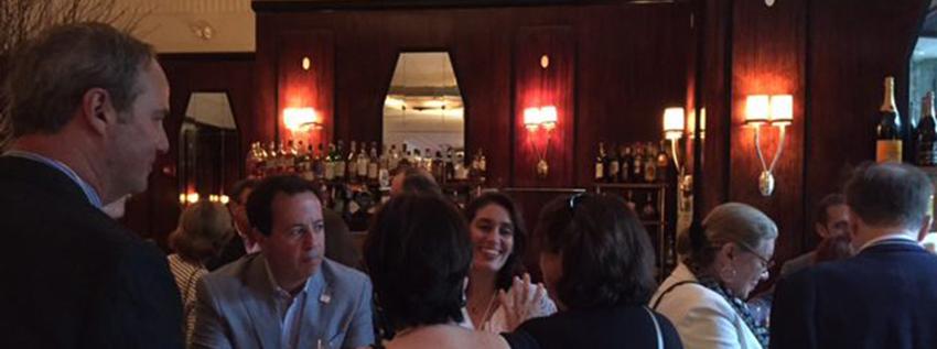 Pre-Bastille Happy Hour, July 11, 2016