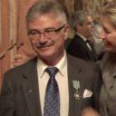 Francis Dubois Chevalier de l'Ordre des arts et des lettres