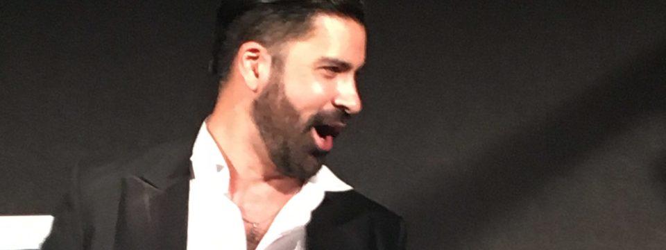June 14, 2019 Cabaret Français