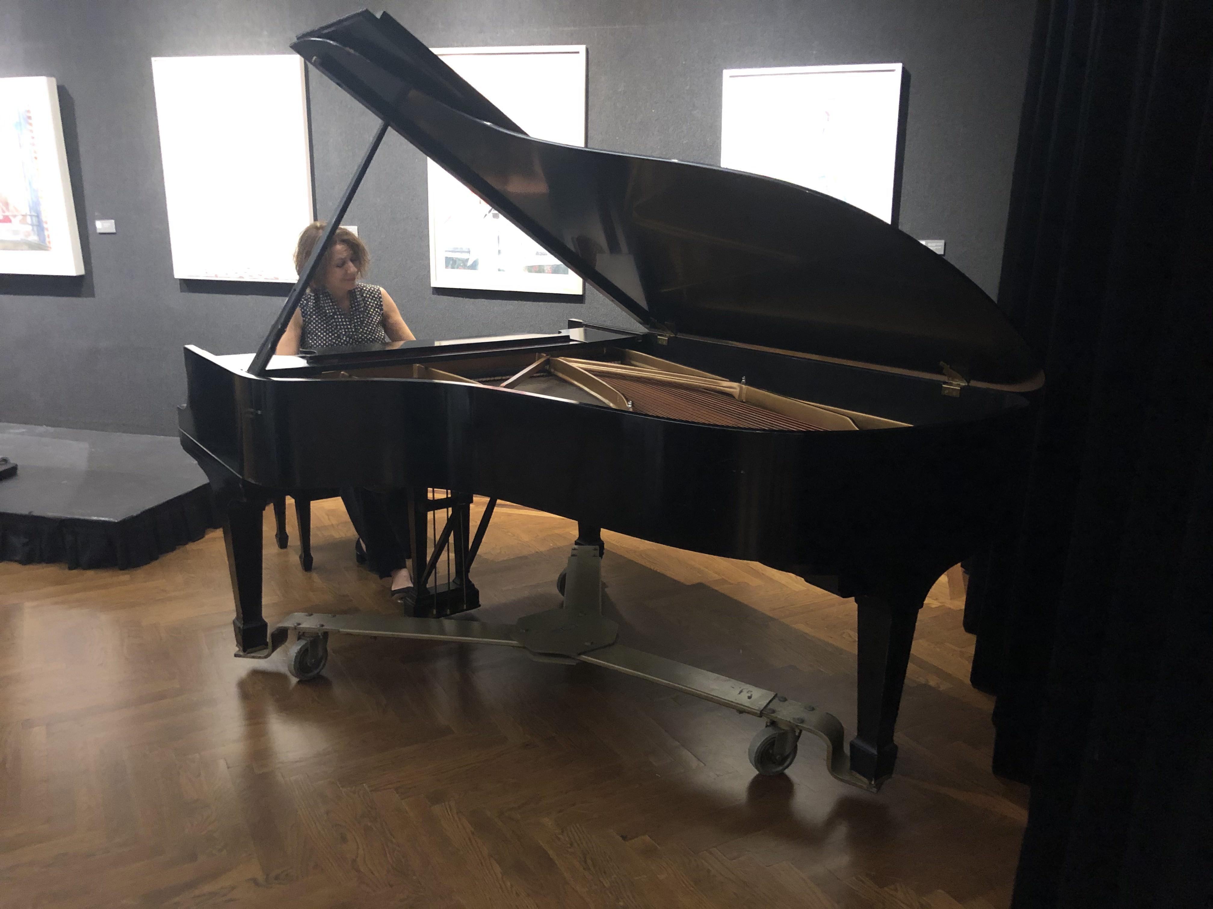 Oct 16, 2019 Tatjana Rankovich
