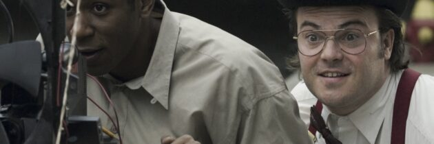 August 25, 2020 ReFocus: The Films of Michel Gondry