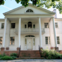 Sept 15, 2020 Morris-Jumel Mansion by Dr. Lisa Koenigsberg, Ph.D.