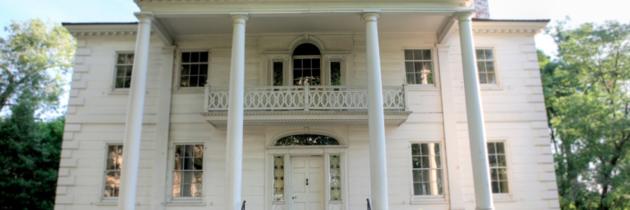 Sept 15, 2020 Morris-Jumel Mansion by Dr. Lisa Koenigsberg, Ph.D.