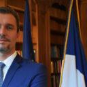 Jan 20, 2021 Consul Général Jérémie Robert