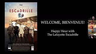 Feb 16, 2021 The Lafayette Escadrille