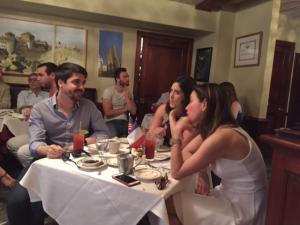 June 11, 2017 French Open Brunch